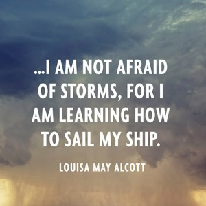 storms quote