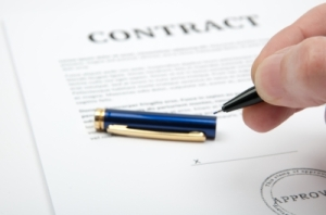 signing-a-contract